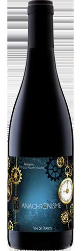 Anachronisme Vin de France