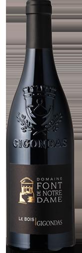 Gigondas 'Le Bois' 2018
