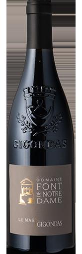 Gigondas Le Mas 2017