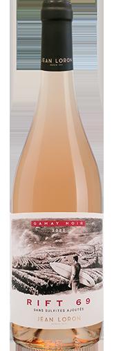 RIFT 69 - Beaujolais Rosé 2020