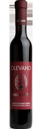 Olevano 2011