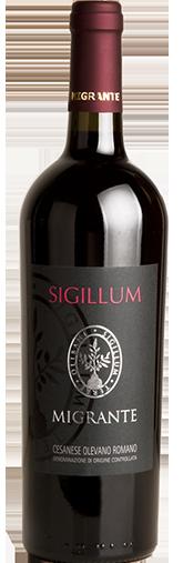 Sigillum 2012