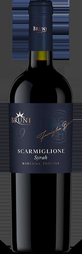 Scarmiglione 2019
