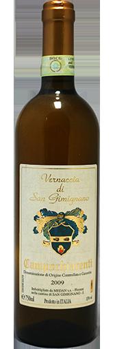 Vernaccia di San Gimignano 2009