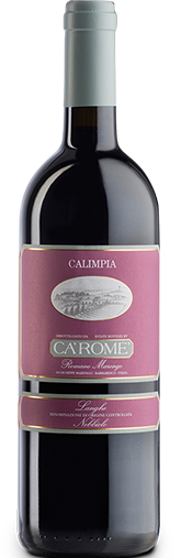 Langhe Nebbiolo Calimpia 2016