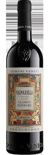 Valpolicella Classico Pruviniano 2019