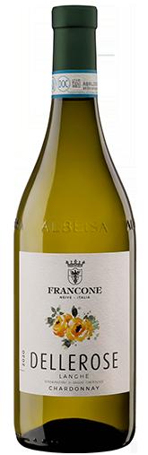 Langhe Chardonnay Gallina Le Rose 2019