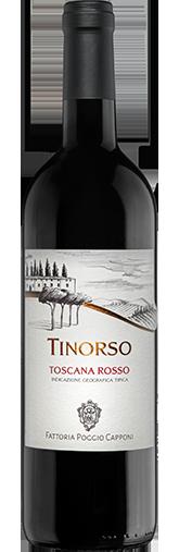 Tinorso - Rosso Toscana IGT 2016