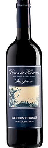 Rosso di Toscana IGT 2019
