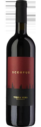 Scorpus  2013