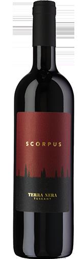 Scorpus 2016