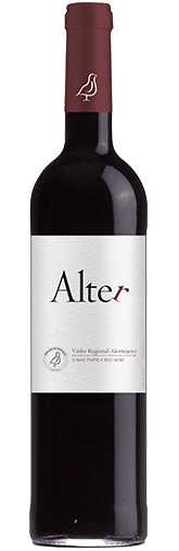 Alter Red 2017