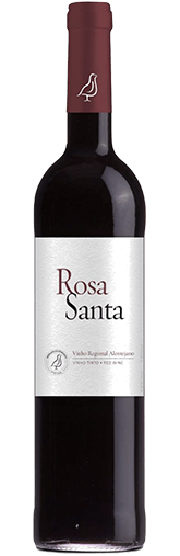 Rosa Santa Red 2017