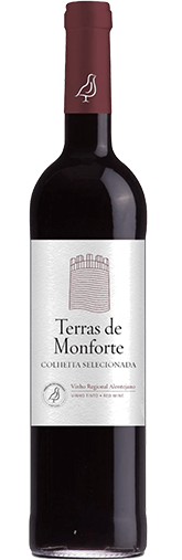 Terras De Monforte Red 2017