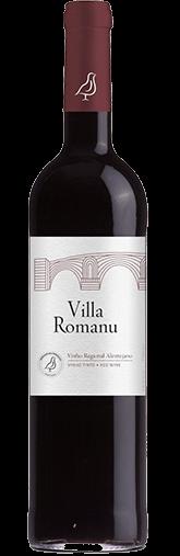 Villa Romanu Red 2017