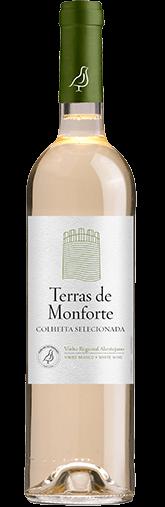 Terras De Monforte White 2017