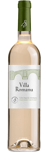 Villa Romanu White 2017