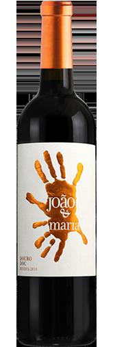 João e Maria Reserva 2014