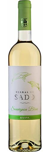 Terras do Sado Sauvignon Blanc 2020