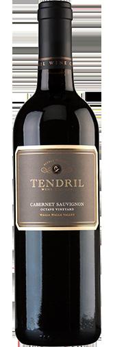 Tendril Octave Vineyard Cabernet Sauvignon 2015